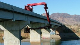 Nation-wide Bridge Inspections and Inventory