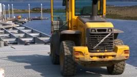 Hydaburg Harbor Development